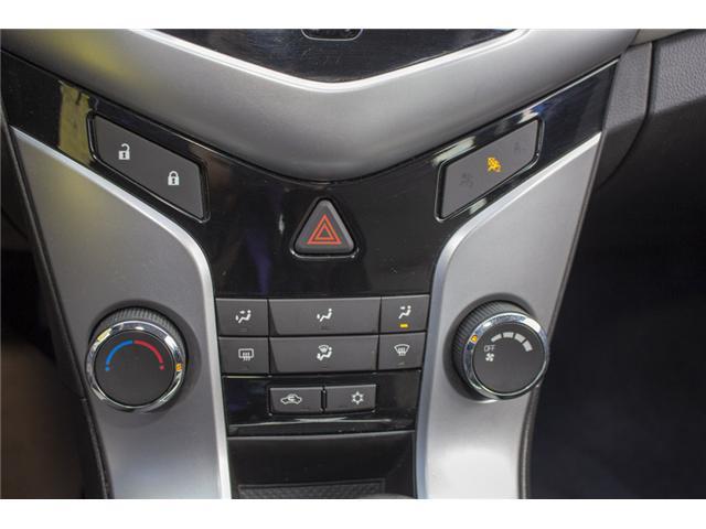 2011 Chevrolet Cruze LS (Stk: P2989B) in Surrey - Image 17 of 20