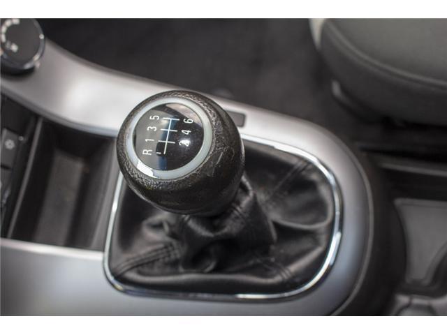 2011 Chevrolet Cruze LS (Stk: P2989B) in Surrey - Image 18 of 20