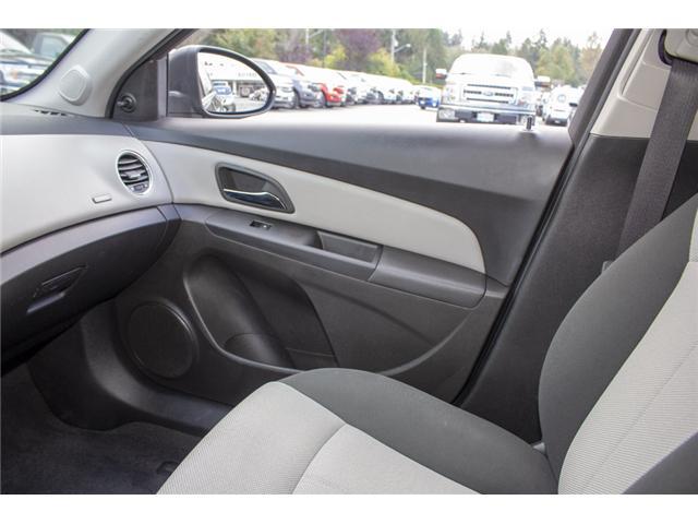 2011 Chevrolet Cruze LS (Stk: P2989B) in Surrey - Image 19 of 20