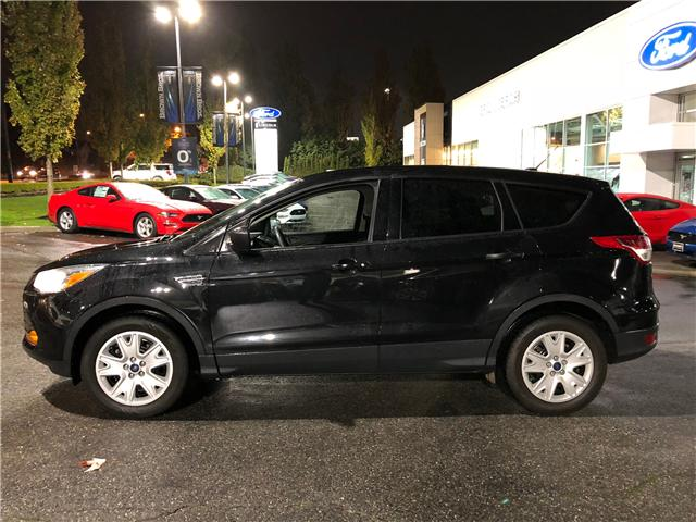 2014 Ford Escape S (Stk: OP18316) in Vancouver - Image 2 of 24
