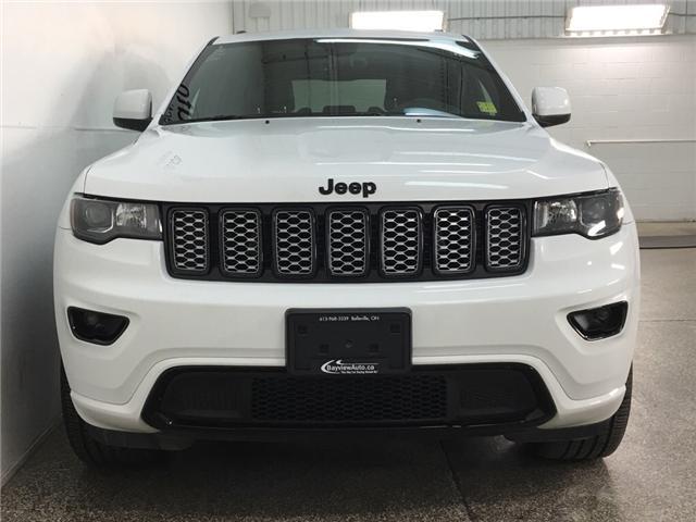 2018 Jeep Grand Cherokee Laredo (Stk: 33726W) in Belleville - Image 4 of 29