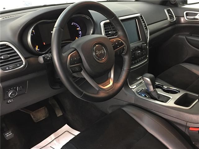 2018 Jeep Grand Cherokee Laredo (Stk: 33726W) in Belleville - Image 18 of 29