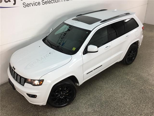 2018 Jeep Grand Cherokee Laredo (Stk: 33726W) in Belleville - Image 2 of 29