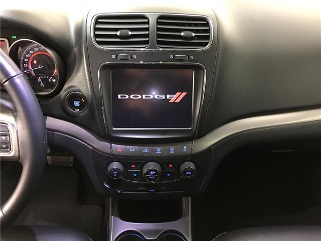2018 Dodge Journey Crossroad (Stk: 33656ER) in Belleville - Image 6 of 28