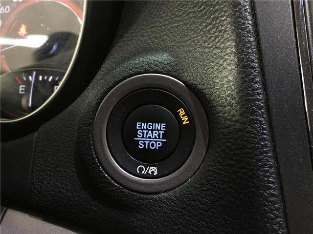 2018 Dodge Journey Crossroad (Stk: 33656ER) in Belleville - Image 17 of 28