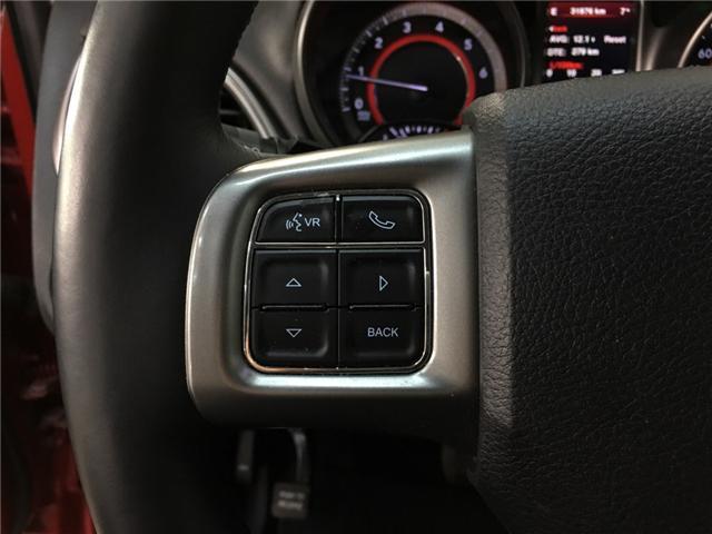 2018 Dodge Journey Crossroad (Stk: 33656ER) in Belleville - Image 14 of 28