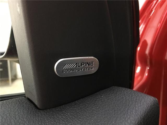 2018 Dodge Journey Crossroad (Stk: 33656ER) in Belleville - Image 19 of 28