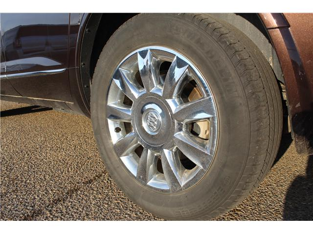 2015 Buick Enclave Premium (Stk: 127599) in Medicine Hat - Image 8 of 21