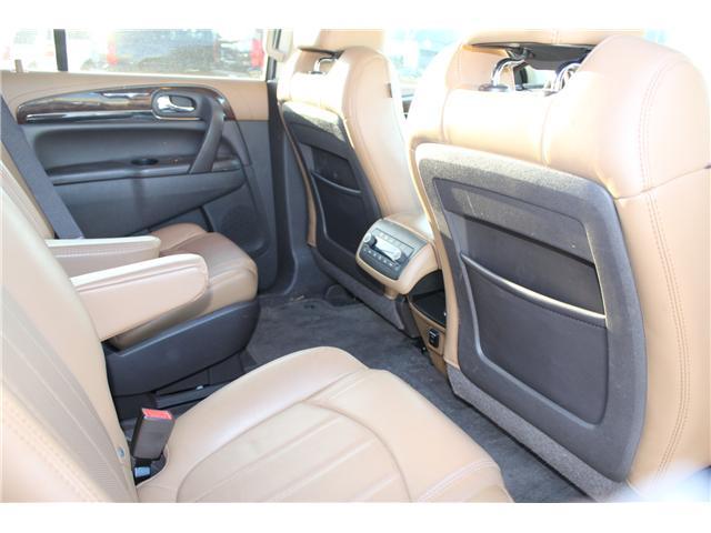 2015 Buick Enclave Premium (Stk: 127599) in Medicine Hat - Image 11 of 21