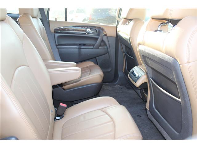 2015 Buick Enclave Premium (Stk: 127599) in Medicine Hat - Image 12 of 21