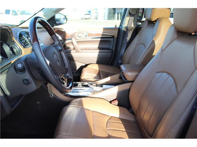 2015 Buick Enclave Premium (Stk: 127599) in Medicine Hat - Image 16 of 21