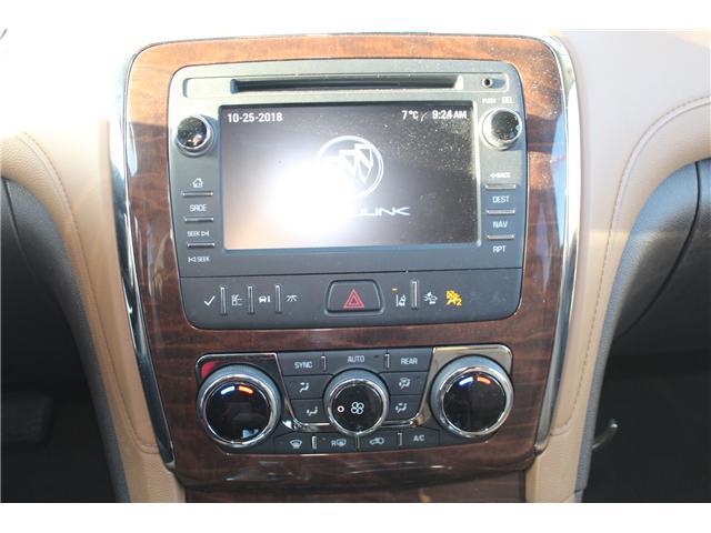 2015 Buick Enclave Premium (Stk: 127599) in Medicine Hat - Image 19 of 21