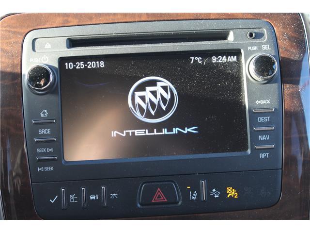 2015 Buick Enclave Premium (Stk: 127599) in Medicine Hat - Image 20 of 21
