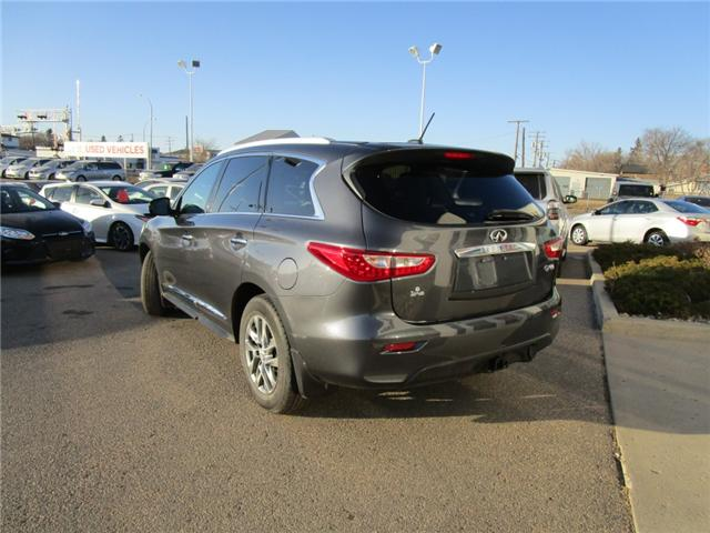 2014 Infiniti QX60 Base (Stk: 1836131 ) in Regina - Image 2 of 32