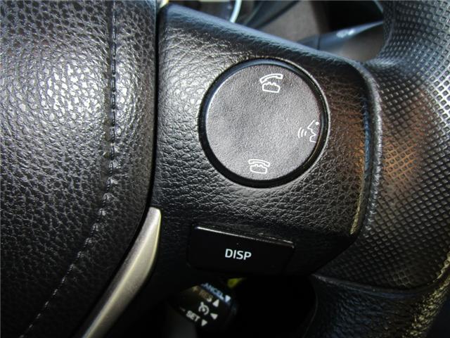 2015 Toyota Corolla CE (Stk: 1910171 ) in Regina - Image 16 of 30
