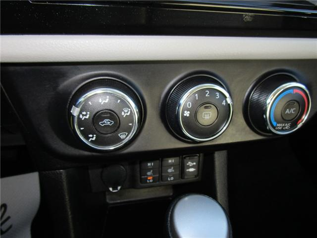 2015 Toyota Corolla CE (Stk: 1910171 ) in Regina - Image 23 of 30