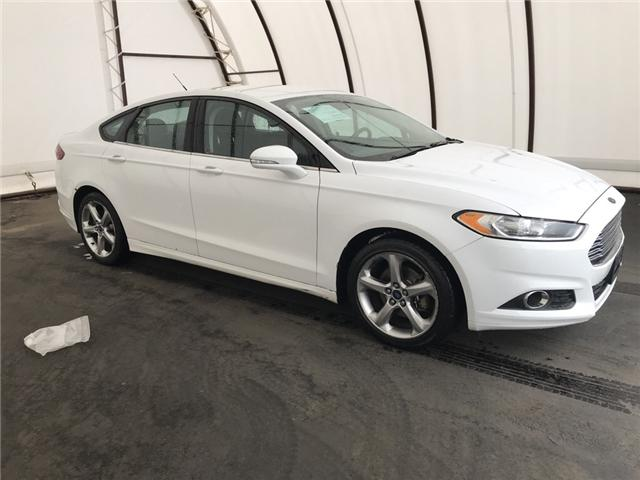 2013 Ford Fusion SE (Stk: I1710302) in Thunder Bay - Image 1 of 12