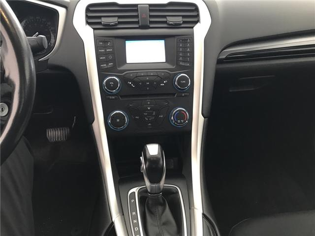 2013 Ford Fusion SE (Stk: I1710302) in Thunder Bay - Image 5 of 12
