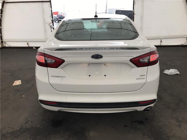 2013 Ford Fusion SE (Stk: I1710302) in Thunder Bay - Image 9 of 12
