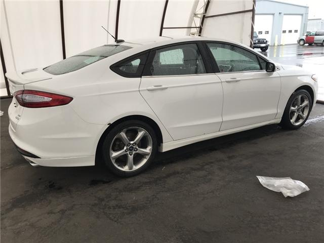 2013 Ford Fusion SE (Stk: I1710302) in Thunder Bay - Image 10 of 12