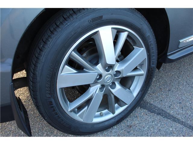 2015 Nissan Pathfinder Platinum (Stk: 133564) in Medicine Hat - Image 7 of 23