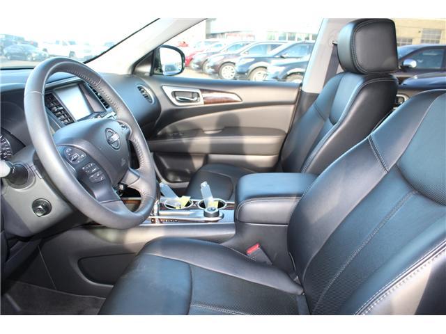 2015 Nissan Pathfinder Platinum (Stk: 133564) in Medicine Hat - Image 16 of 23