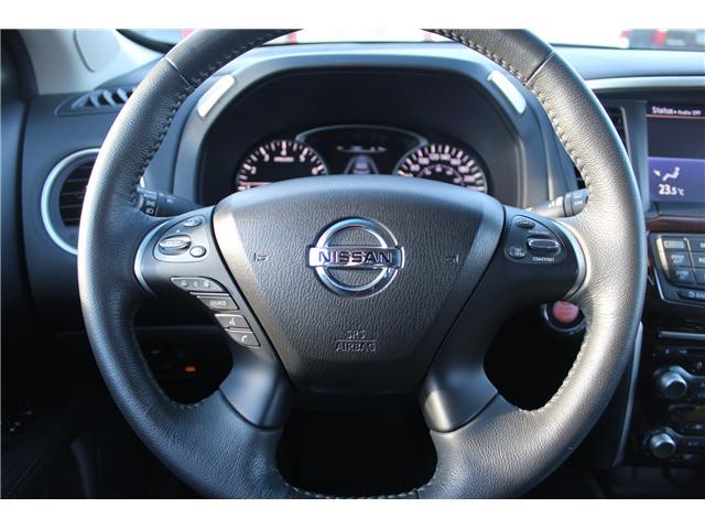 2015 Nissan Pathfinder Platinum (Stk: 133564) in Medicine Hat - Image 17 of 23