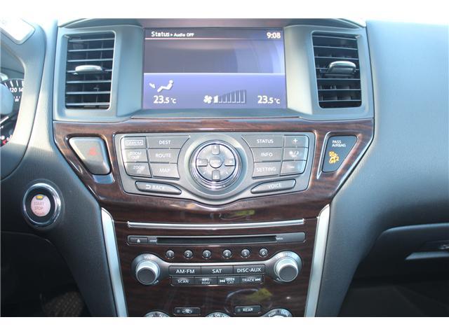 2015 Nissan Pathfinder Platinum (Stk: 133564) in Medicine Hat - Image 20 of 23