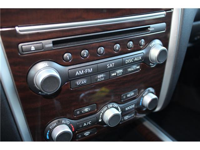 2015 Nissan Pathfinder Platinum (Stk: 133564) in Medicine Hat - Image 23 of 23