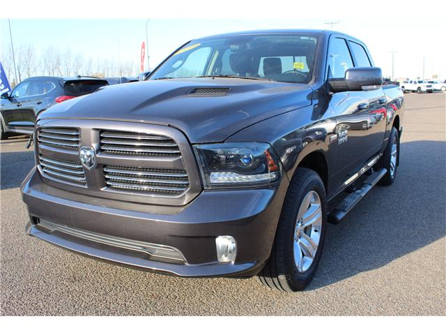 2015 RAM 1500 Sport (Stk: 169422) in Medicine Hat - Image 2 of 17