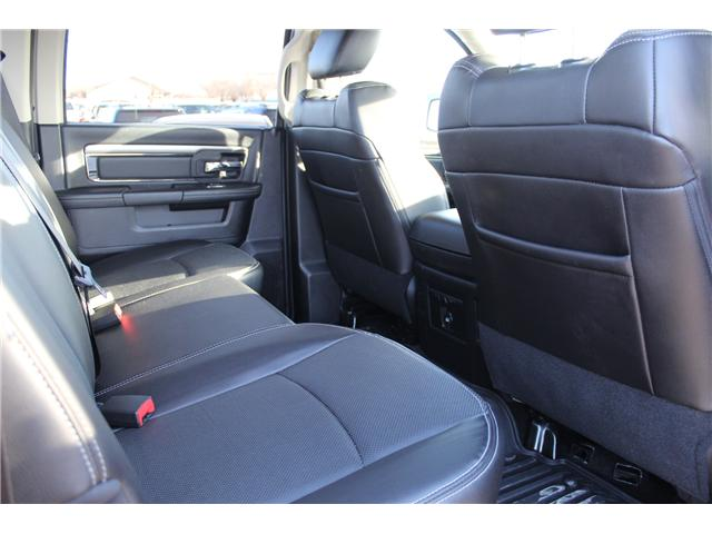 2015 RAM 1500 Sport (Stk: 169422) in Medicine Hat - Image 6 of 17