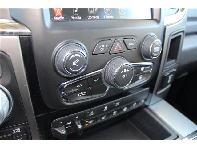 2015 RAM 1500 Sport (Stk: 169422) in Medicine Hat - Image 16 of 17