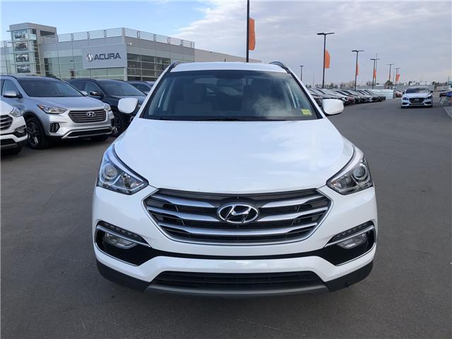 2018 Hyundai Santa Fe Sport 2.4 Base (Stk: H2332) in Saskatoon - Image 2 of 22