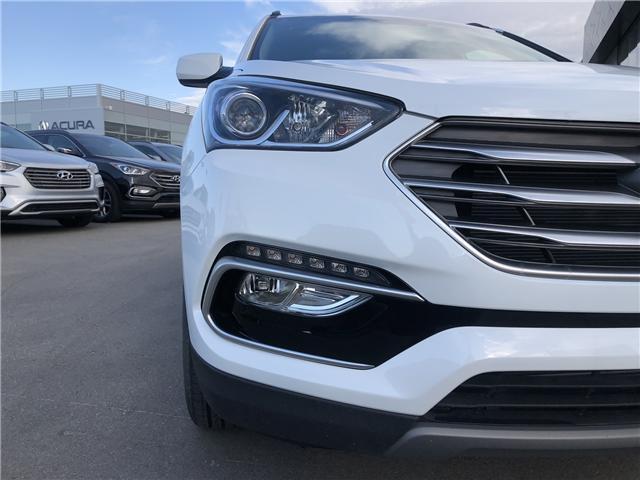 2018 Hyundai Santa Fe Sport 2.4 Base (Stk: H2332) in Saskatoon - Image 3 of 22