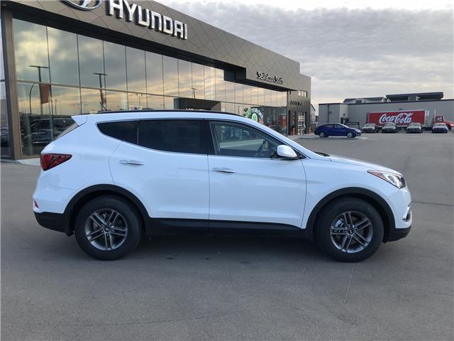 2018 Hyundai Santa Fe Sport 2.4 Base (Stk: H2332) in Saskatoon - Image 4 of 22