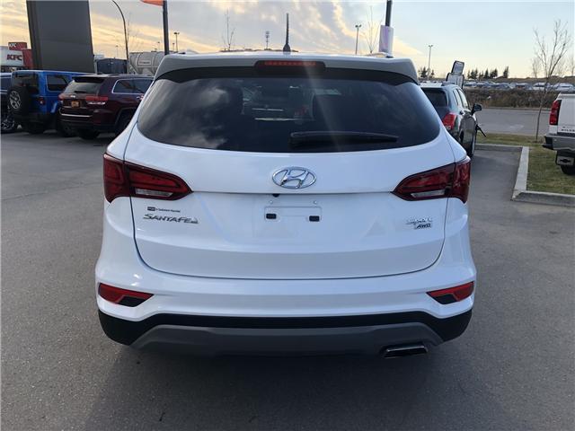 2018 Hyundai Santa Fe Sport 2.4 Base (Stk: H2332) in Saskatoon - Image 6 of 22