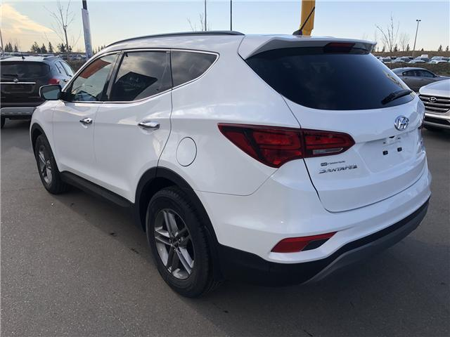 2018 Hyundai Santa Fe Sport 2.4 Base (Stk: H2332) in Saskatoon - Image 7 of 22
