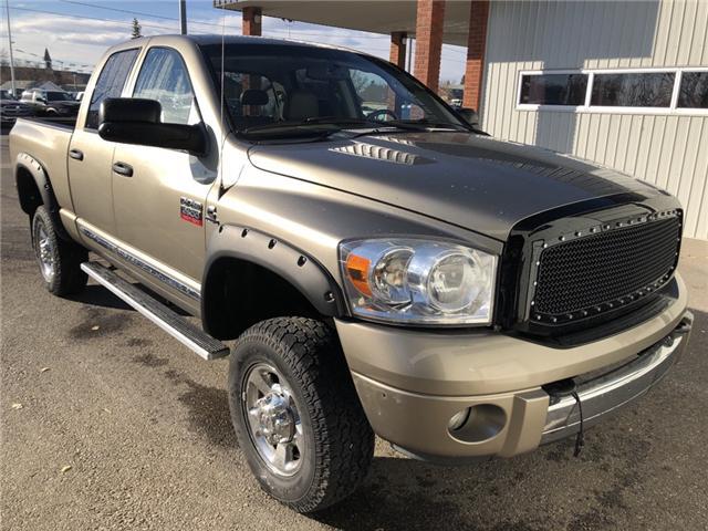 2008 Dodge Ram 2500 Laramie (Stk: 13986) in Fort Macleod - Image 6 of 19