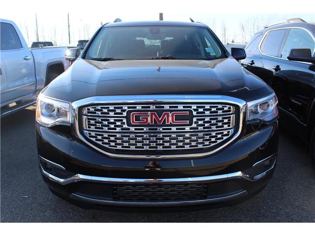 2019 GMC Acadia Denali (Stk: 168630) in Medicine Hat - Image 2 of 20