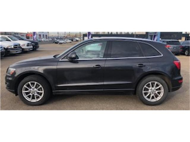 2011 Audi Q5  (Stk: P0795) in Edmonton - Image 1 of 17