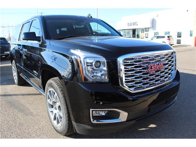 2019 GMC Yukon XL Denali (Stk: 168980) in Medicine Hat - Image 1 of 21