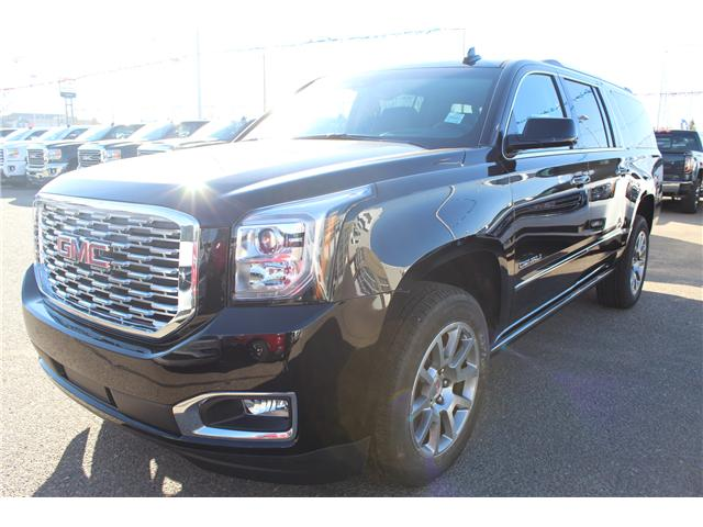 2019 GMC Yukon XL Denali (Stk: 168980) in Medicine Hat - Image 2 of 21
