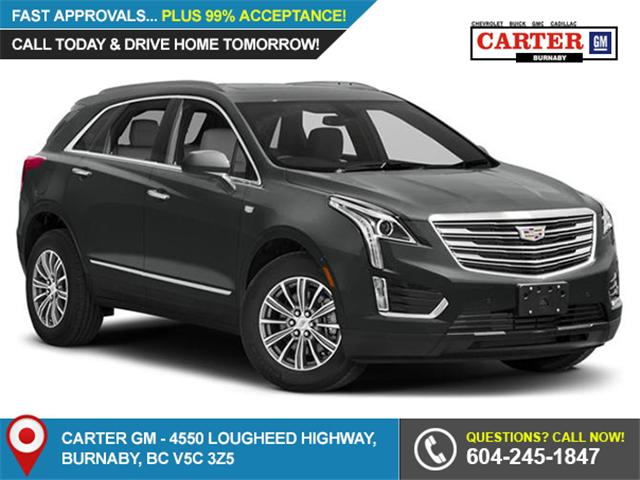 2019 Cadillac XT5 Luxury (Stk: C9-38340) in Burnaby - Image 1 of 1