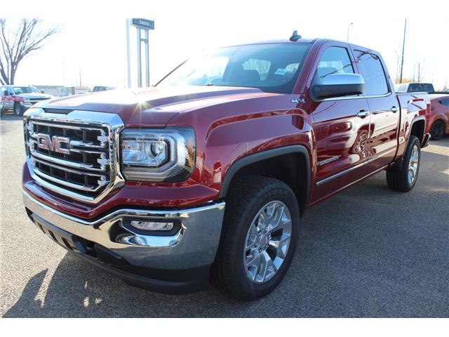 2018 GMC Sierra 1500 SLT (Stk: 168801) in Medicine Hat - Image 2 of 17