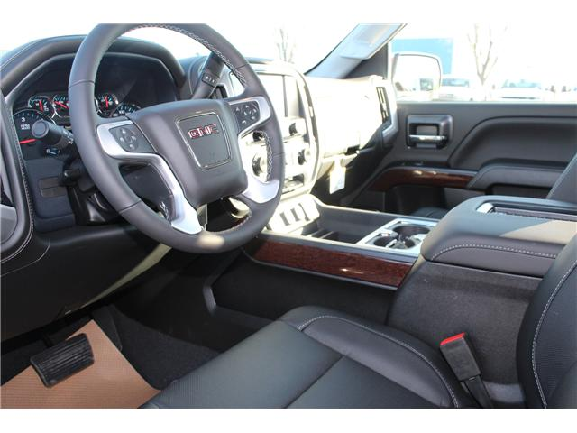 2018 GMC Sierra 1500 SLT (Stk: 168801) in Medicine Hat - Image 10 of 17