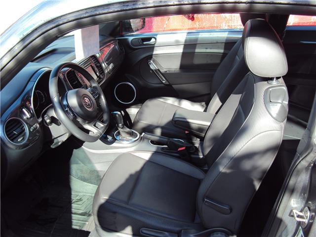 2015 Volkswagen The Beetle 1.8 TSI Comfortline (Stk: ) in Ottawa - Image 8 of 21