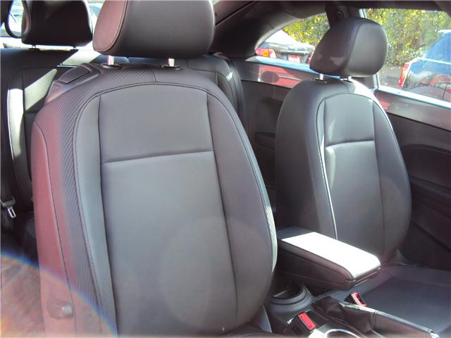 2015 Volkswagen The Beetle 1.8 TSI Comfortline (Stk: ) in Ottawa - Image 19 of 21