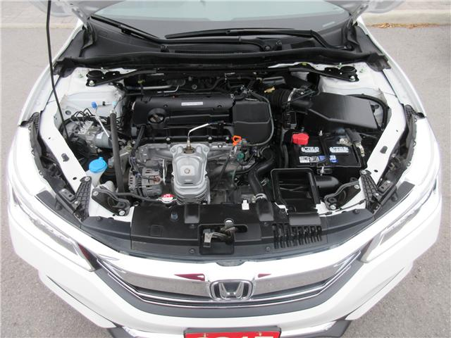 2017 Honda Accord Touring (Stk: 26024L) in Ottawa - Image 10 of 10
