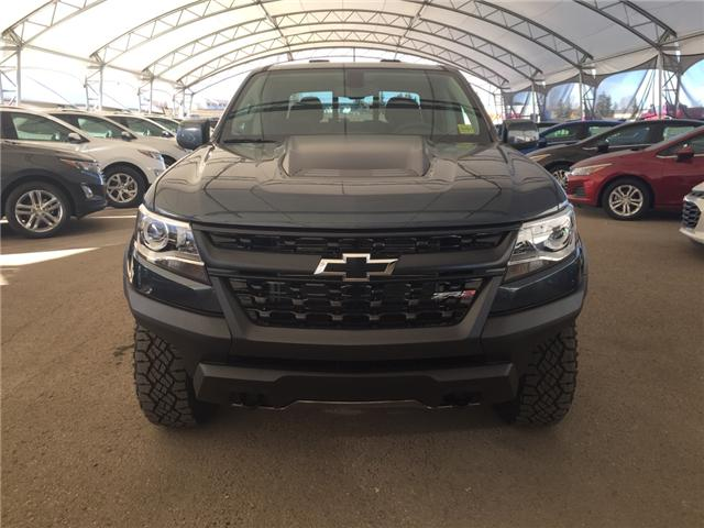 2019 Chevrolet Colorado ZR2 (Stk: 168892) in AIRDRIE - Image 2 of 21