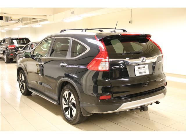 2015 Honda CR-V Touring (Stk: AP3098) in Toronto - Image 3 of 33